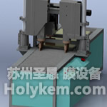 Hot-melt & Ultrasonic Welding Machine