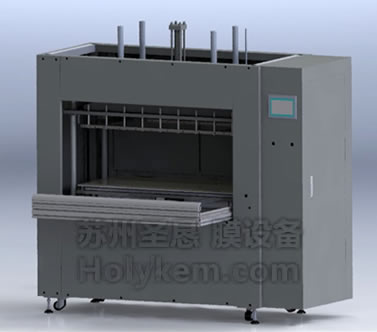 Hot-melt Welding Machine