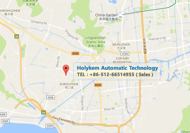 Suzhou Holykem Automatic Technology Co., LTD